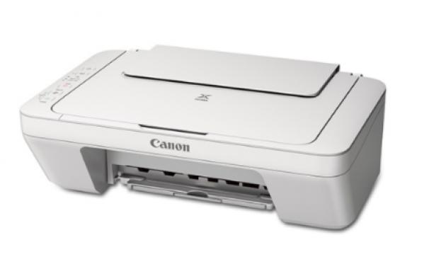 Canon PIXMA MG2920 Windows 10
