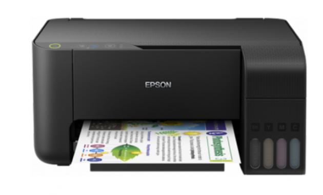 Imprimante Réservoir D'encre Epson EcoTank L1110
