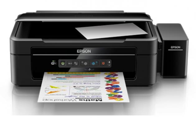 Télécharger  Pilote D'imprimante Epson L385