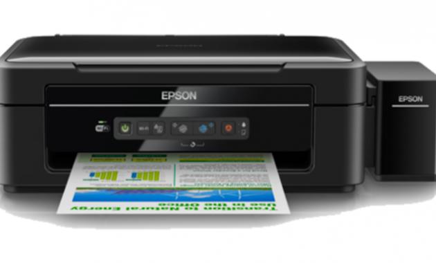 Téléchargement Gratuit Pilote D'imprimante Epson L365