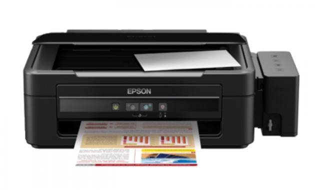 Téléchargement Pilote Tout-En-Un Epson L350 Inkjet