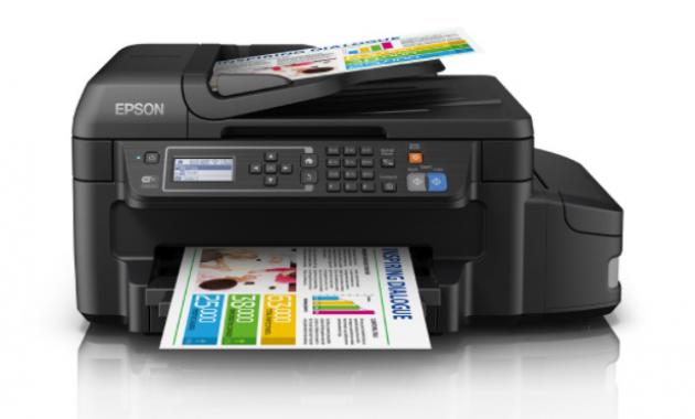 Téléchargement Pilote D'imprimante Epson L655